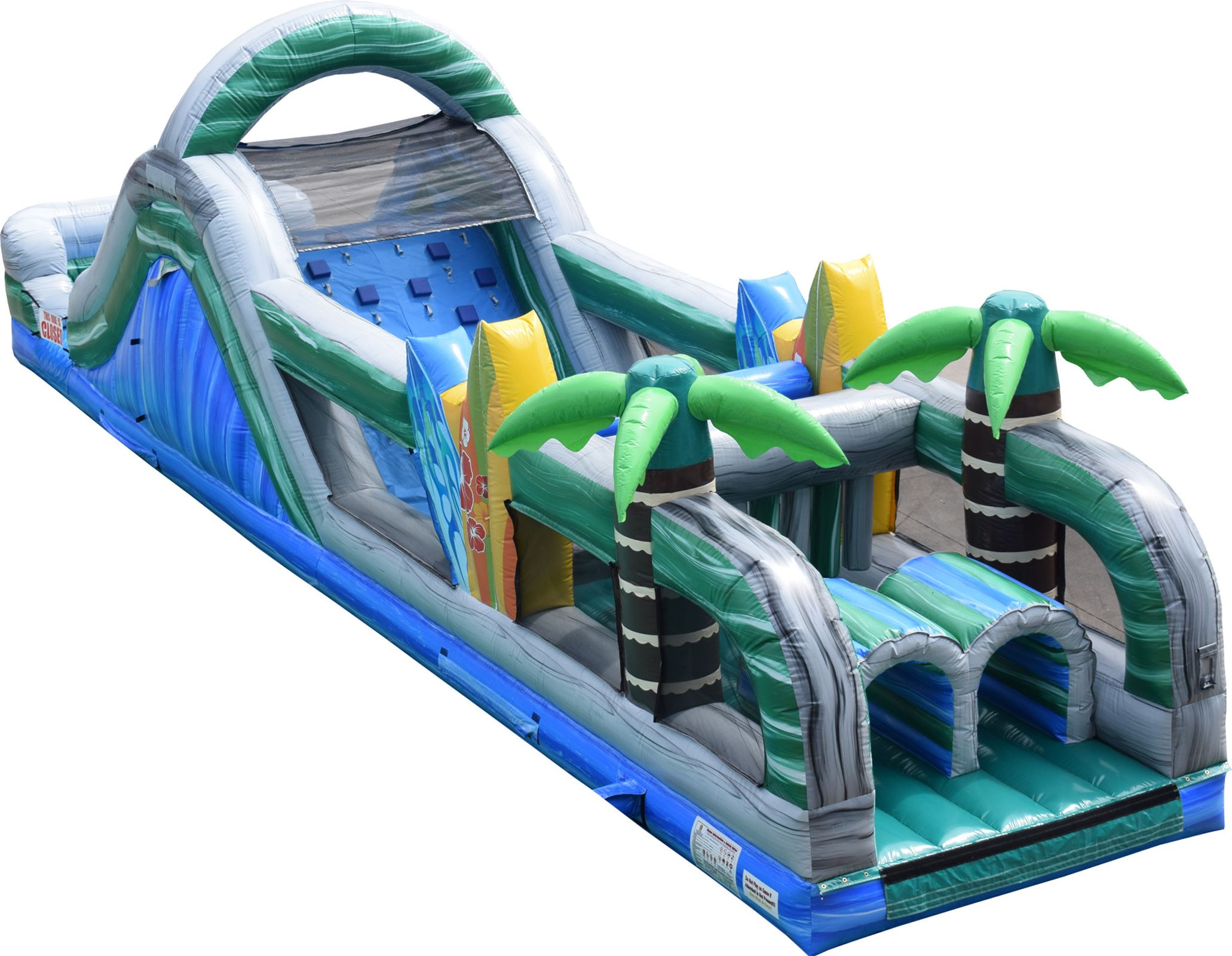 water slide hire Perth