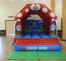 Bouncemaniaevents Kids Bouncy Castles