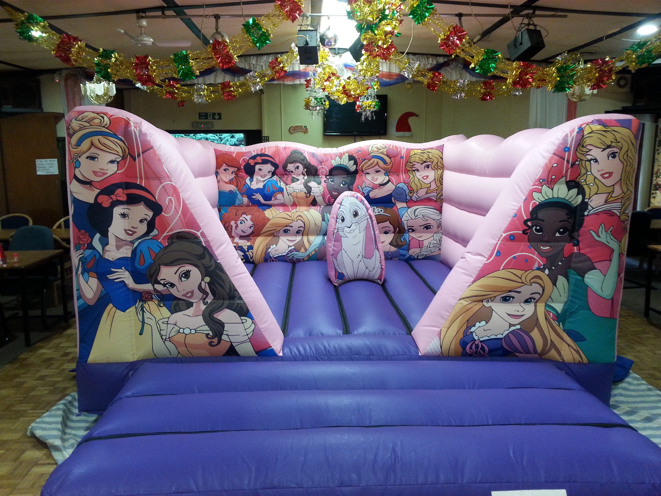 Soft Play - Bouncy Castle And Soft Play Hire in Hayes ...