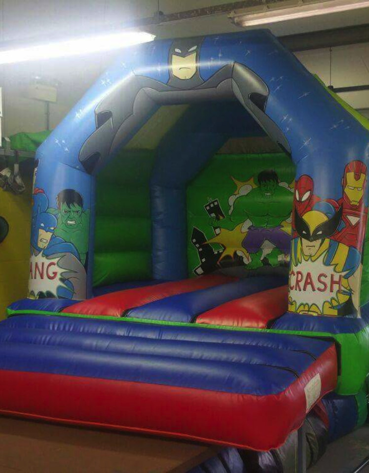 Inflatable Hire Manchester Inflatable Hire Salford Pj