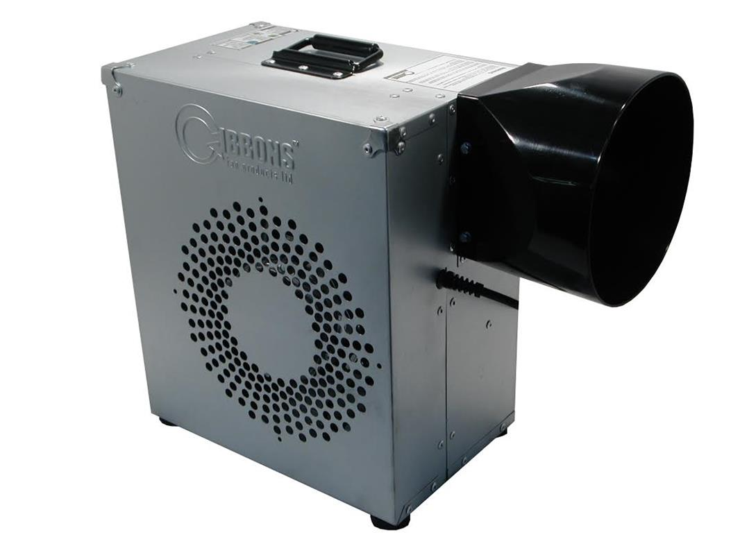 Inflatable Blower Fan : Gibbons hp blower metal bb a bouncy