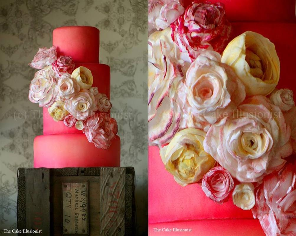 Cakes - Bespoke - Bouncy Castles, Bouncy Castle Hire ...