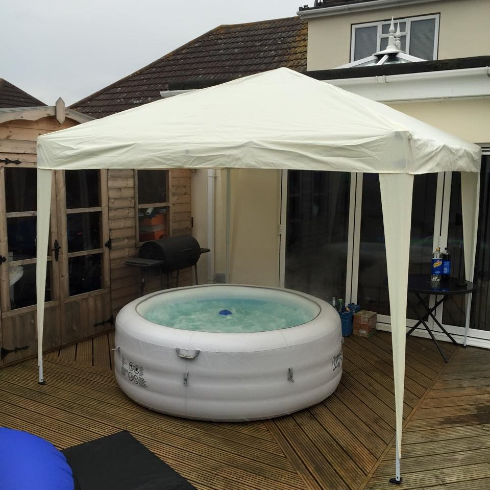 Spa Packages Southend