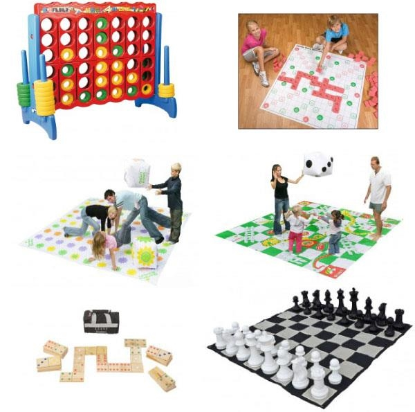 Giant Board Game Hire In Adelaide