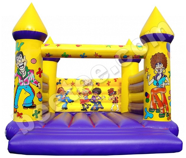 Inflatable Slide Bournemouth: Photo Booth Hire In Weymouth