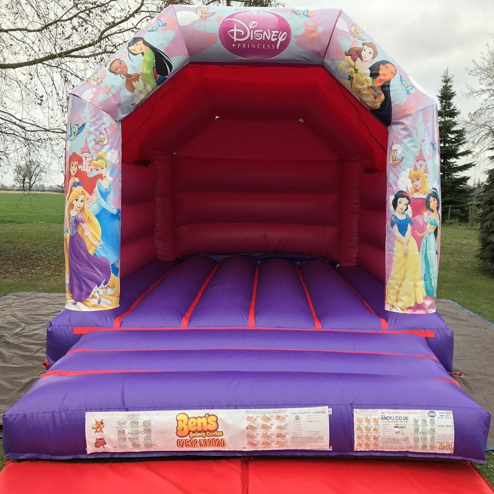 Themed Bouncy Castle