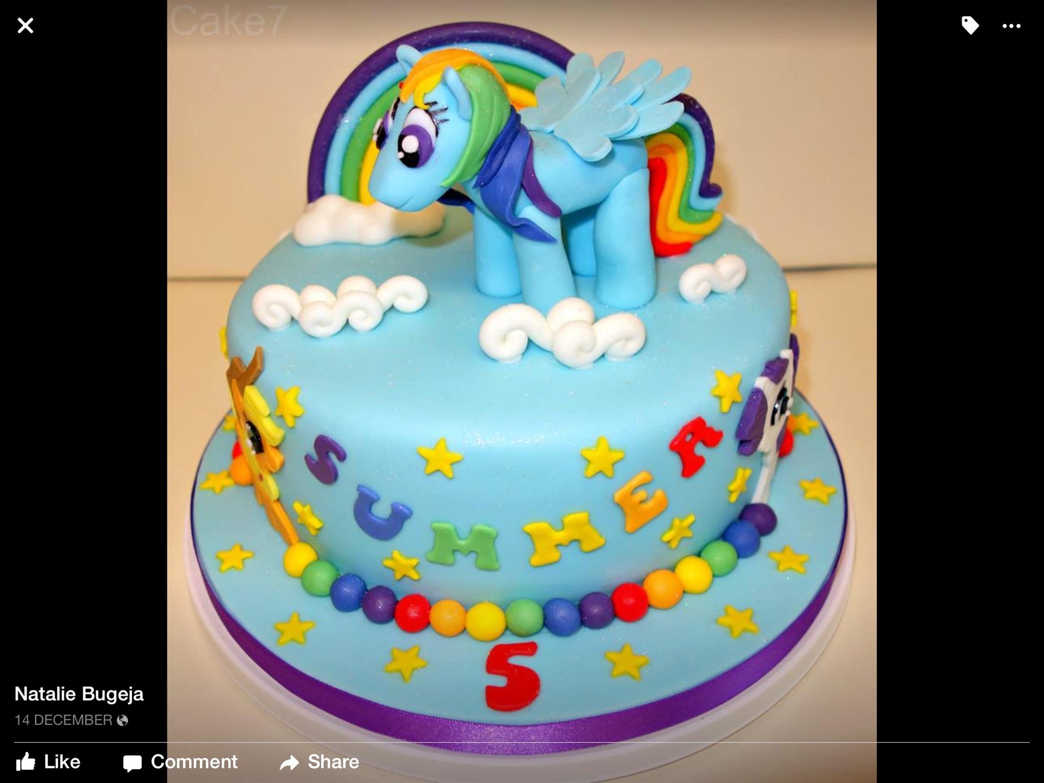 Celebration Cakes Bolton