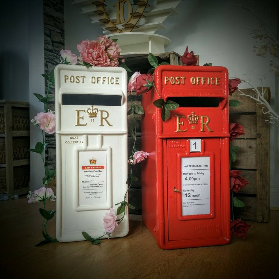 Wedding Post Box Bouncy Castle Hire Fairground Attractions And Photo Booths In Crawley Horsham Dorking Redhill West Sus Surrey Kent