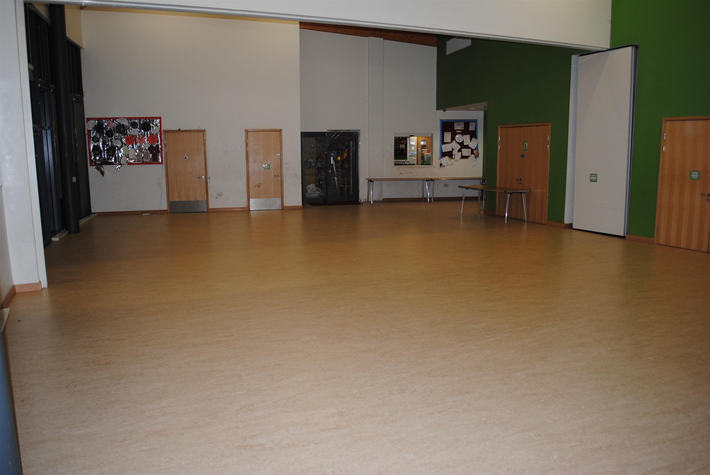Rooksdown Community Centre Jv Bouncy Castle Hire