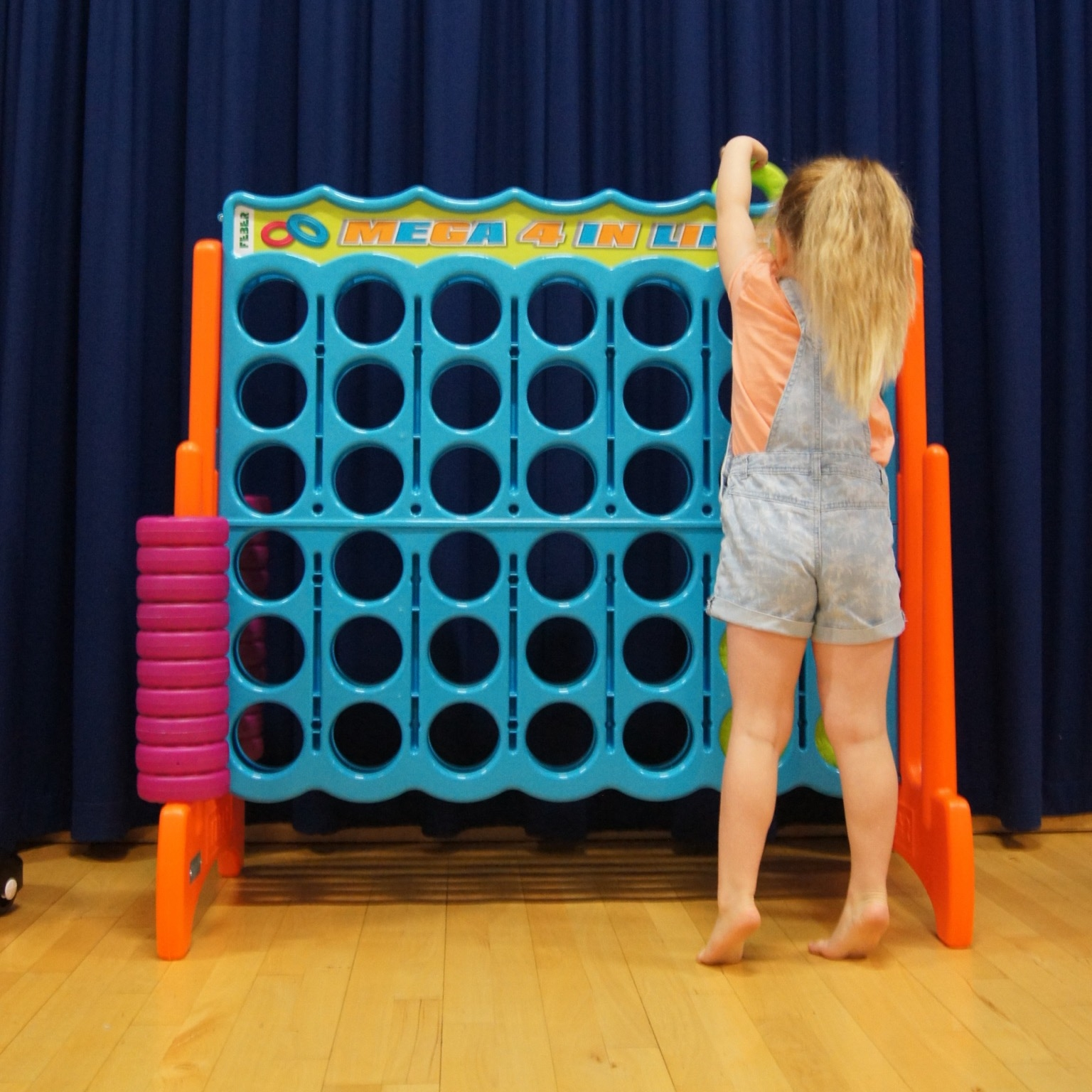 Bouncy Castle Hire In Chichester & West Sussex
