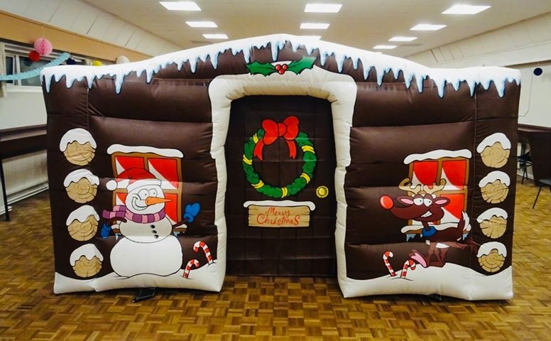 Santas Grotto Soft Play Hot Tubs Party Games Bouncy Castle Hire In Warrington Manchester Liverpool St Helens Runcorn Widnes Nearby Areas
