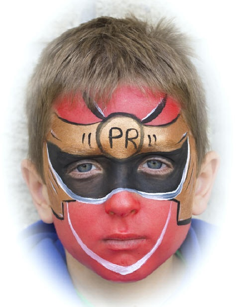 Face Painting Four Hours Bouncy Castle Hire In Bath Frome Midsomer Norton Radstock Wells Shepton Mallet