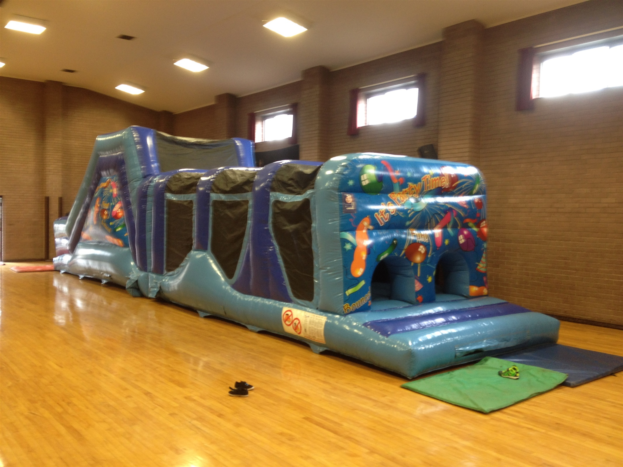 Bouncy Castle Hire Marquee Hire In Omagh Dungannon