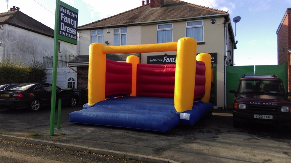 An Unbiased View of Adults - Perth Bouncy Castle Hire