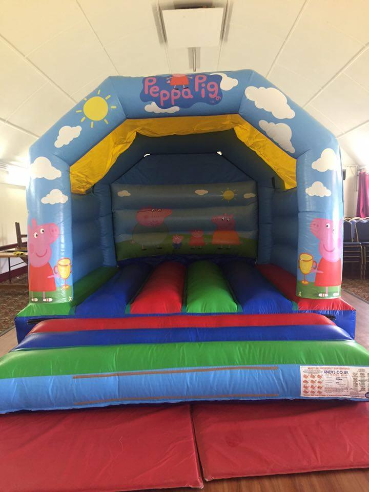 Bouncy Castle Hire Bouncy Castles Marquee Hire In St