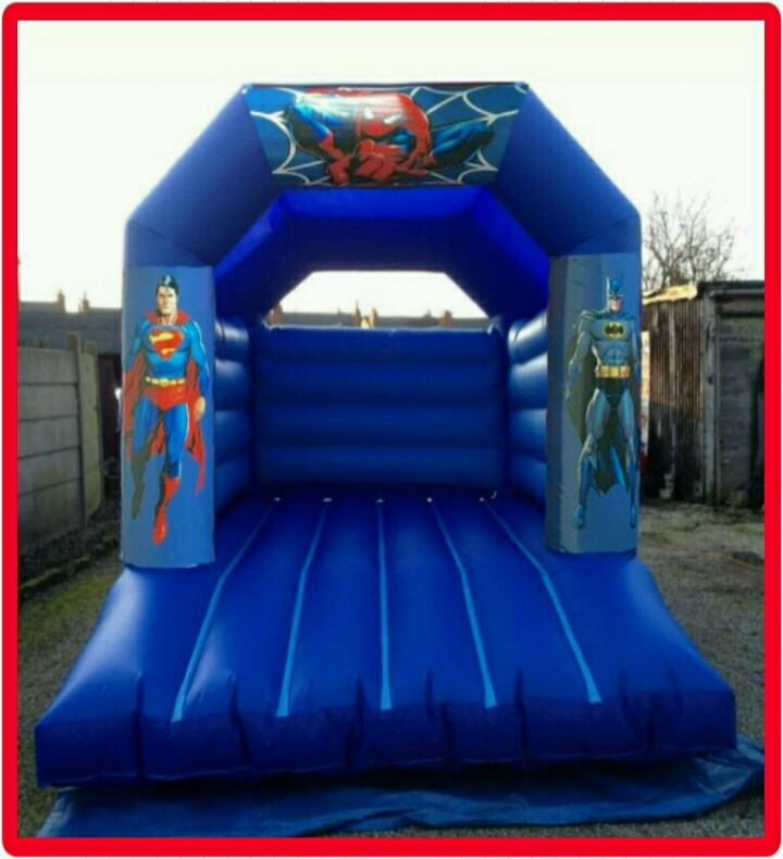 Inflatable Chesterfield Sofa Hire: In Chesterfield, Sheffield, Rotherham