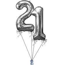 Helium Balloons Kerry