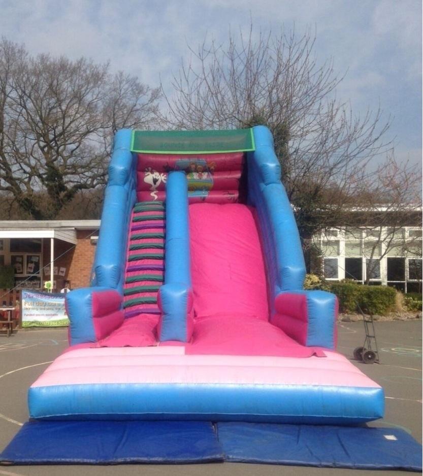 adult bouncy castle hire west midlands