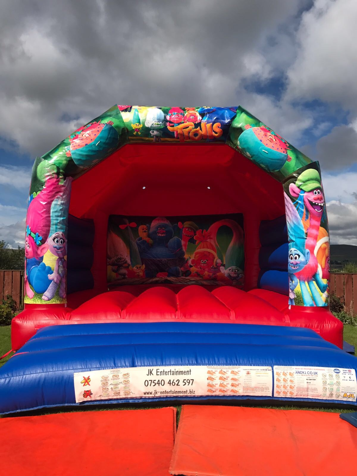 Bouncy Castles Bouncy Castle Hire Amp Face Painting In