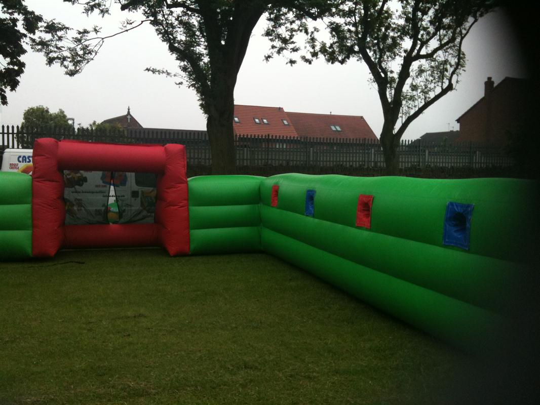 Bouncy castle manufacture sales in uk leicester leeds - Enclosed beds for adults ...