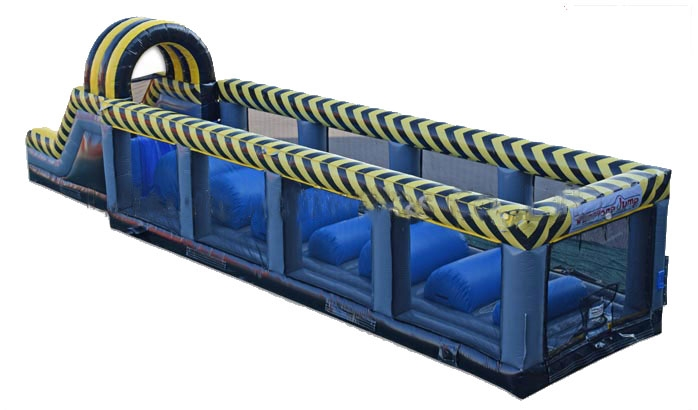 Obstacle Course Hire Adelaide