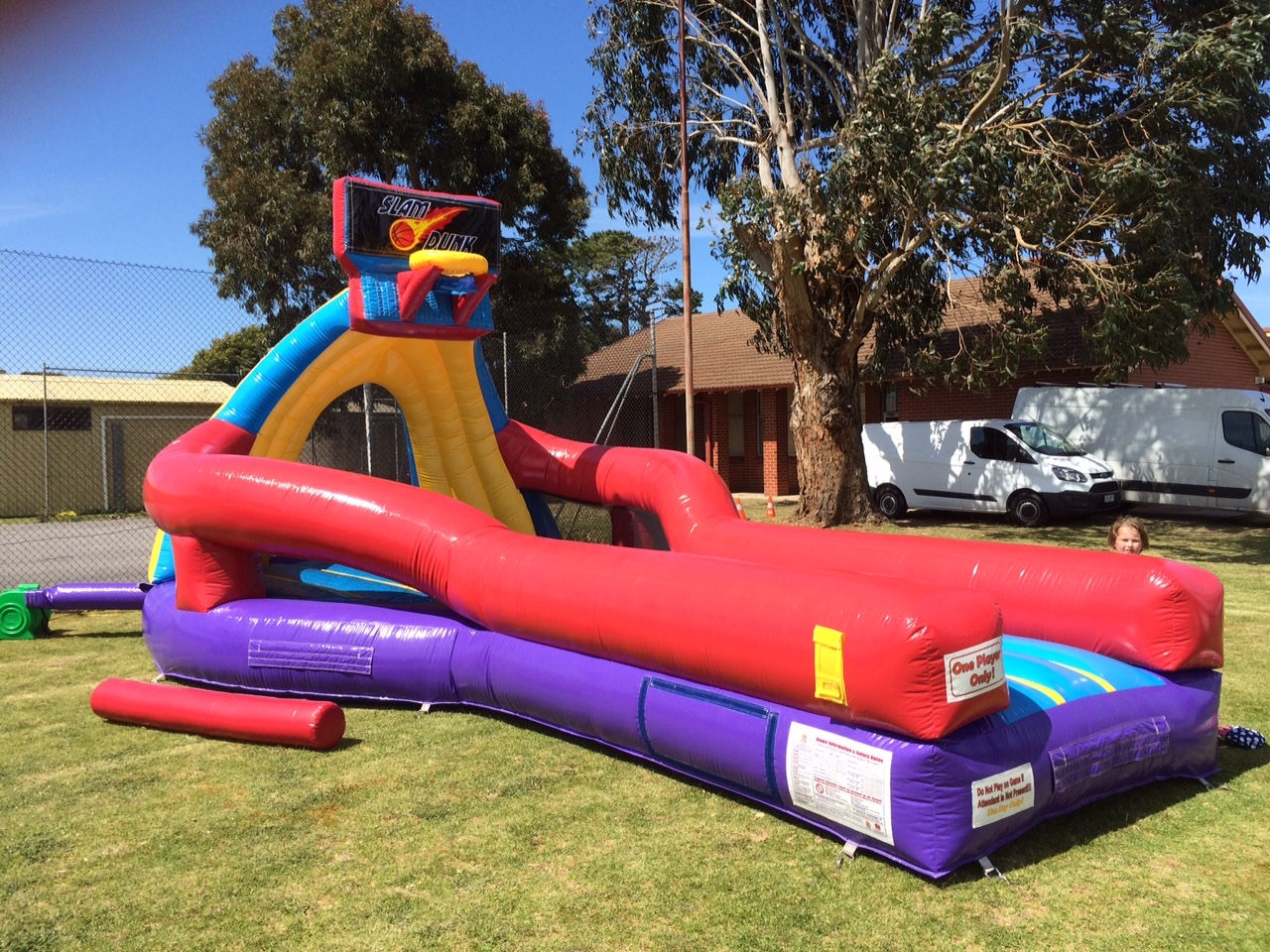 Opinion you Bouncing castle hire adelaide adults are not