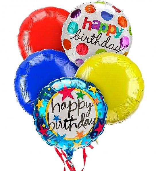 Helium Balloons Birmingham And Solihull