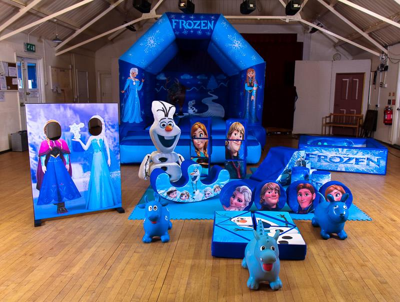 Packages - Bouncy Castle Hire in Southend-on-Sea, Rayleigh ...