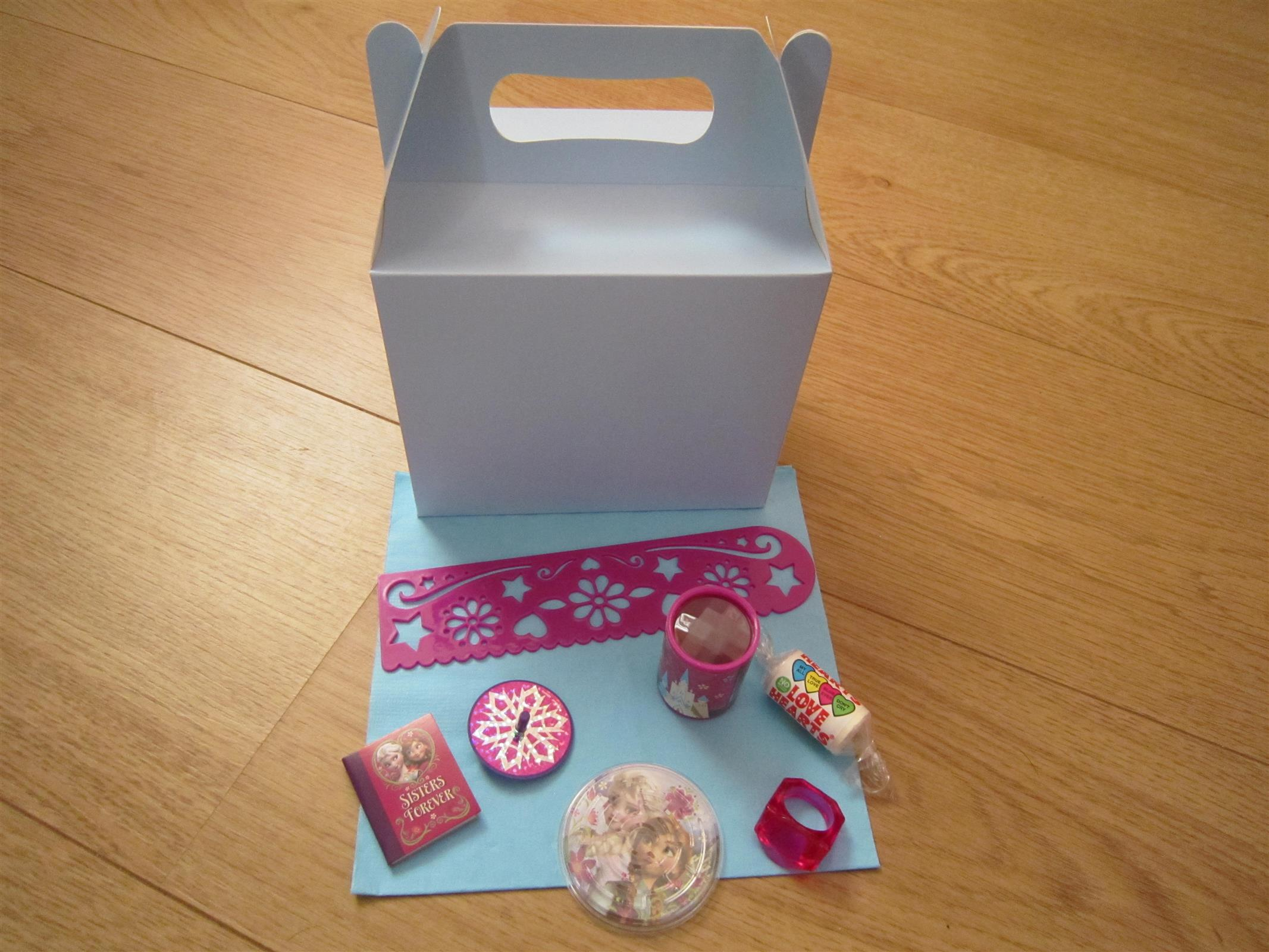 Cake Box Telford Telford
