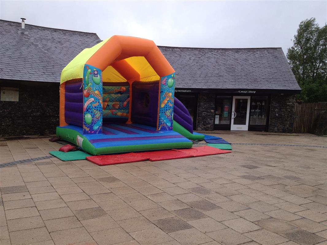 Bouncy Castles Bouncy Castle Hire Marquee Hire In Omagh