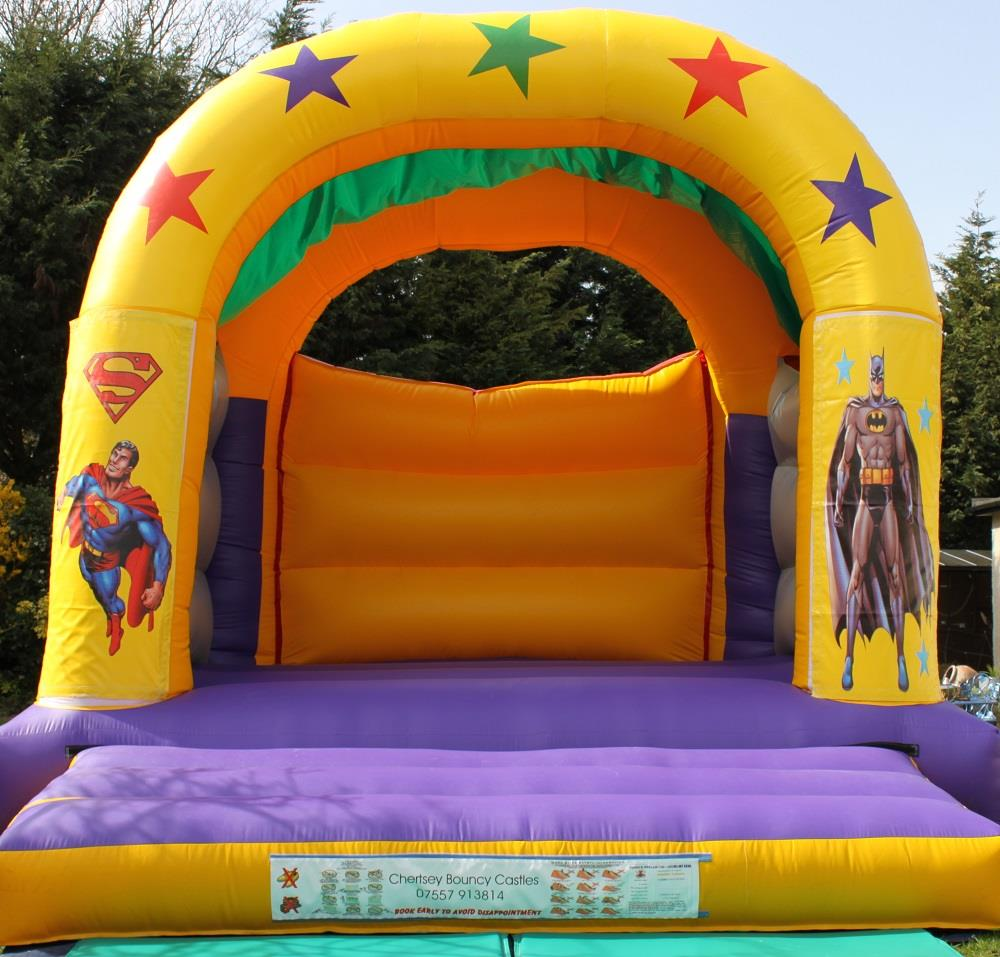 Adult Bouncy Castles 73