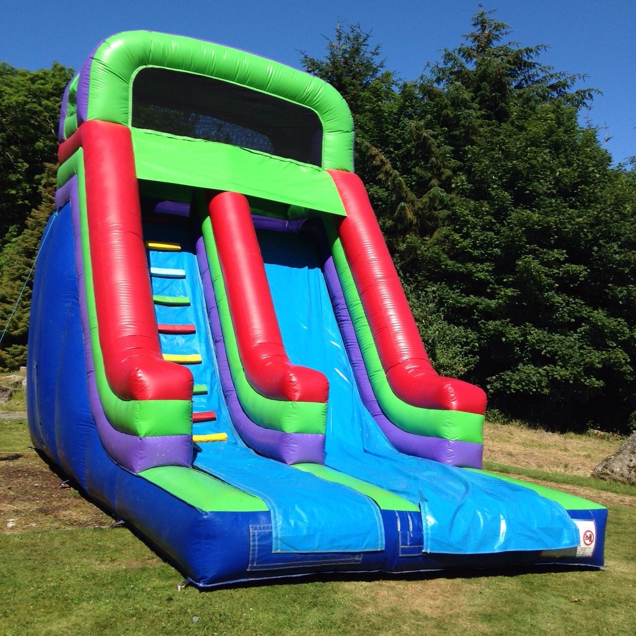 Bouncing Castles In Dublin & Wicklow
