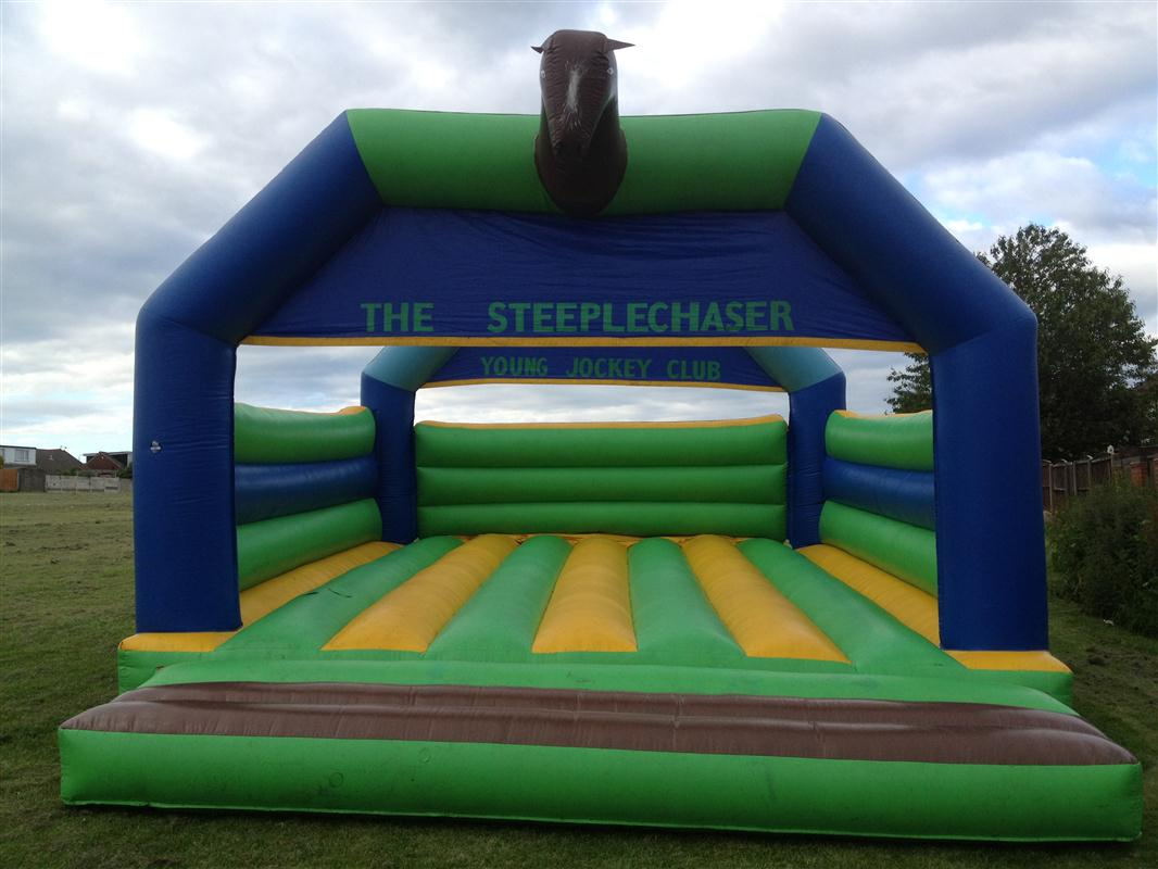 Bouncy Castles Bouncy Castle Hire In St Helens
