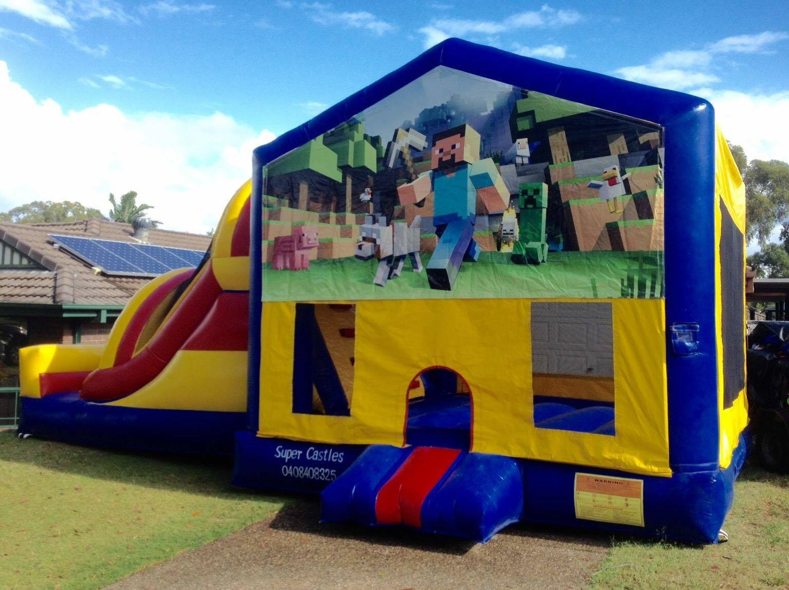 Bouncing Castle Hire Adelaide Adults Quality Porn