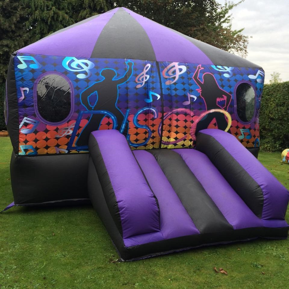 Inflatable Slide Hire Uk: Bouncy Castle Manufacture & Sales In UK, Leicester, Leeds