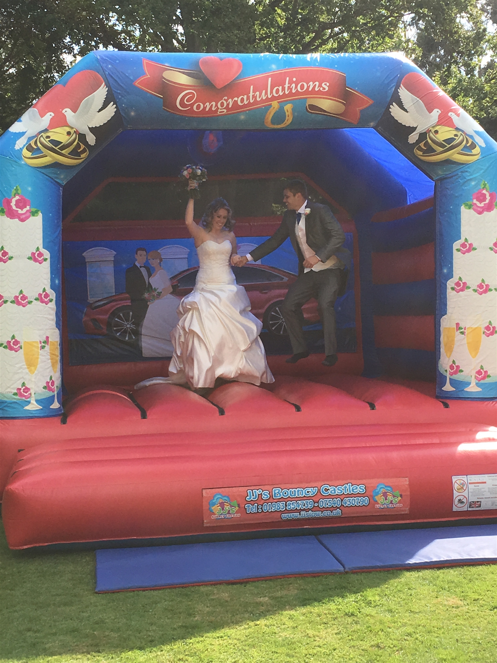 Casino party hire isle of wight