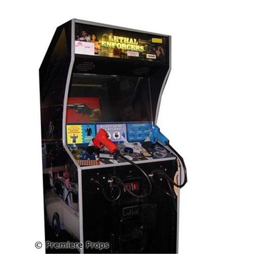 Adelaide Arcade Machine Hire