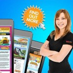 Do I need a professional bouncy castle website?