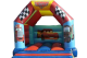 Car's Bouncy Castle