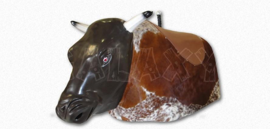 Bucking Bronco - Rodeo Bull
