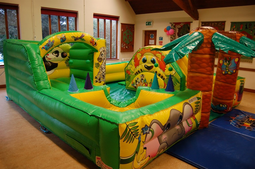 Jungle Play Park