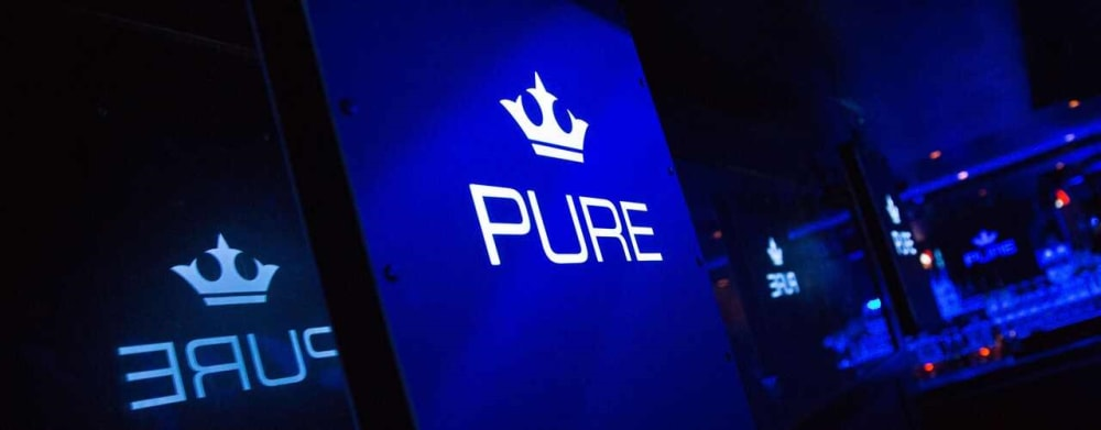 Pure Music Live - Entertainment Specialists in Nightclub