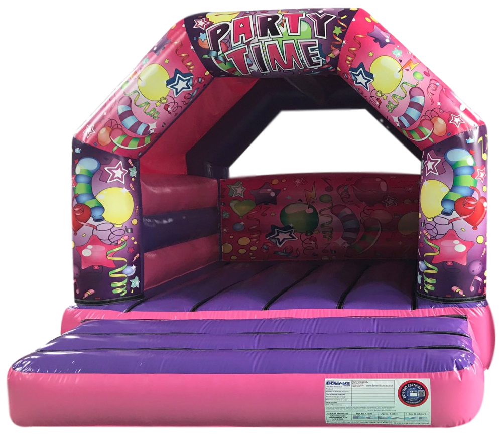 Unknown Facts About Adult Bouncy Castle Hire Perth