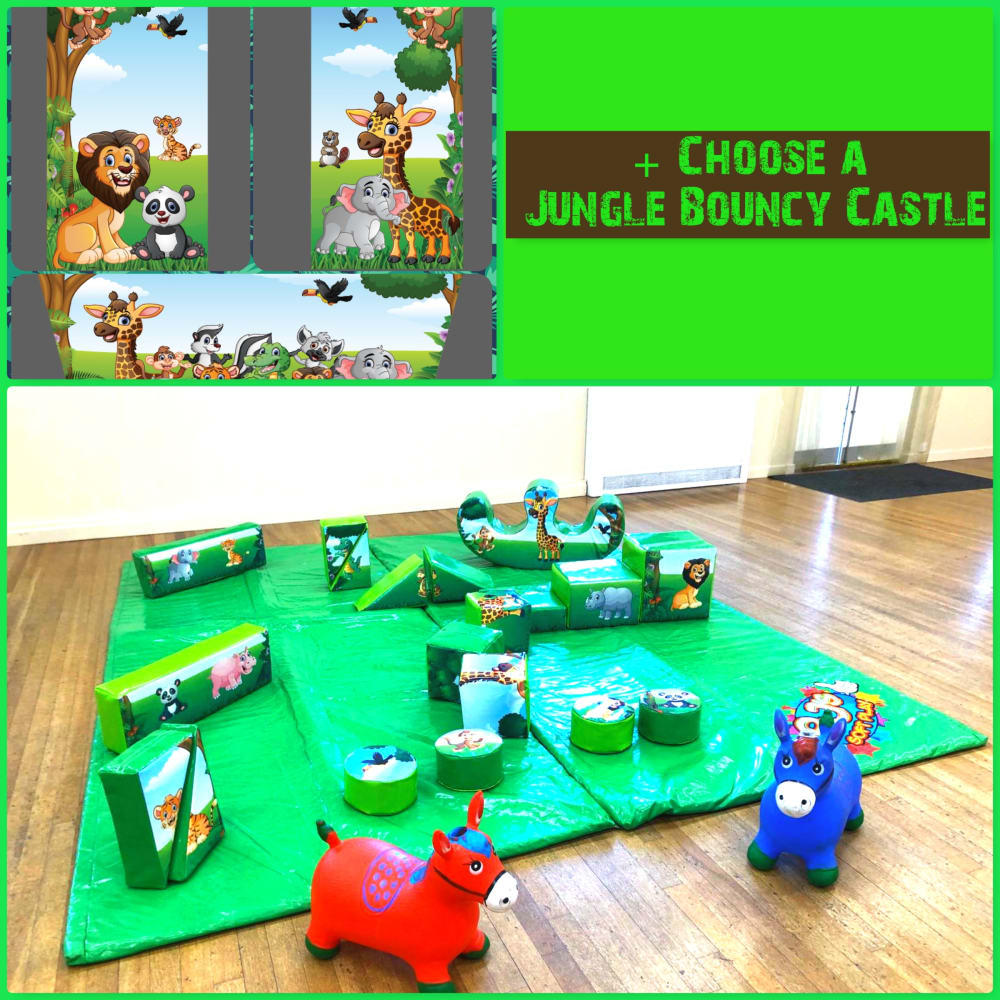 Giant Snakes and Ladders Game 5ft x 6ft Soft Play Game
