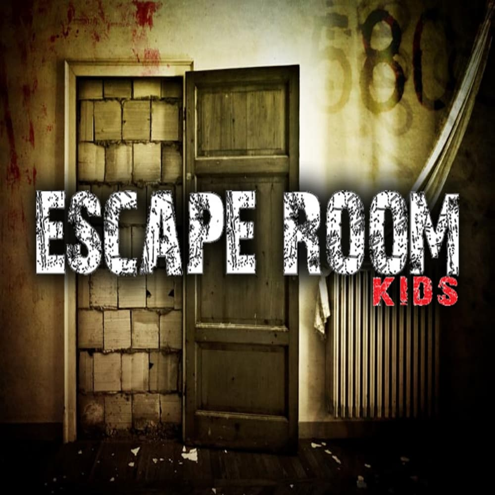 Kids Party Rooms Escape Rooms In Romford Hornchurch Upminster