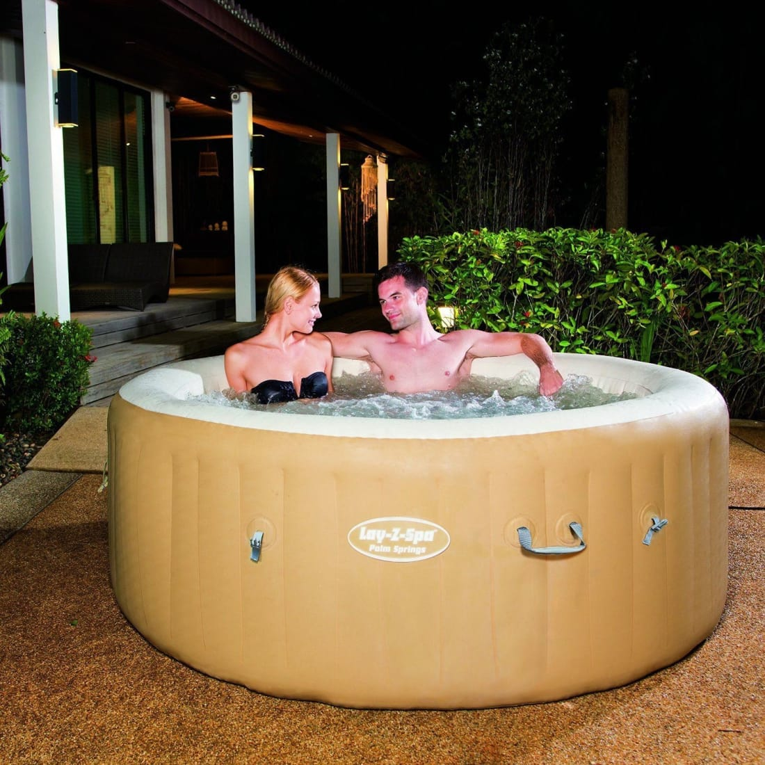 Hot Tubs For Sale - Hot Tub Hire in West Yorkshire: Supplier of ...