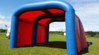 Large Event Shelter