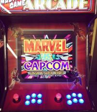 Retro Arcade Machine Hire