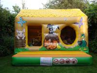 Farmyard Friends Bouncy Ball Pool