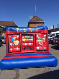 Partytime 10ft x 10ft